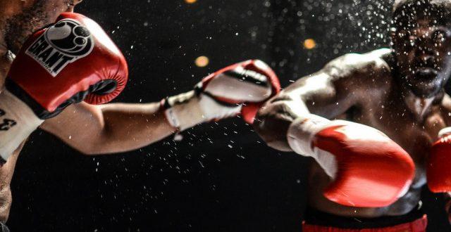 Во сколько лет боксёры завершают профессиональную карьеру