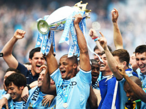 Чемпионы Англии по футболу