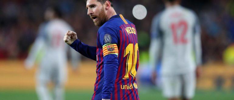 Барселона без Месси — ничто?