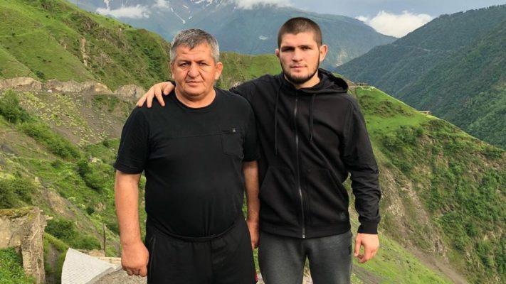 11 интересных фактов из жизни Хабиба Нурмагомедова