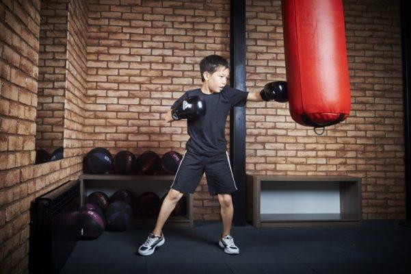 Почему я никогда не отдам своего сына в бокс
