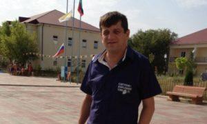 Шамиль Пирнаев