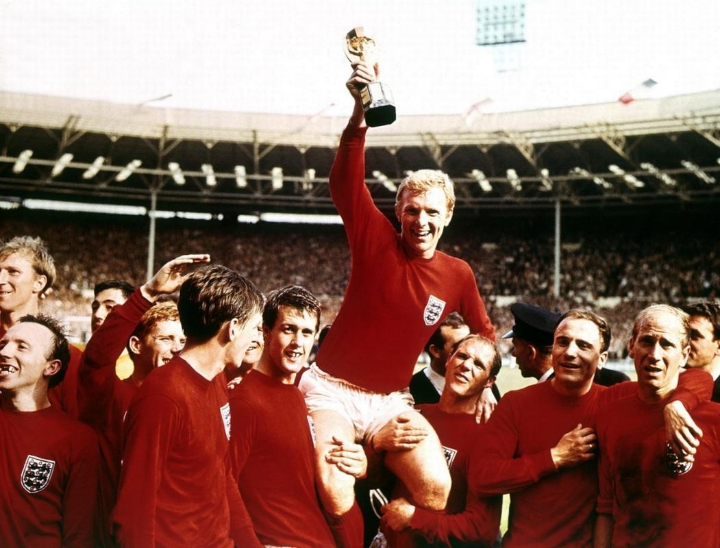 СССР — Венгрия (1966)