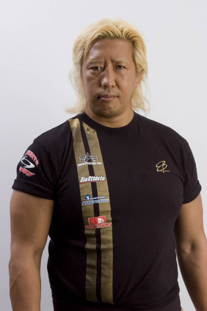 Йосихиро Такаяма