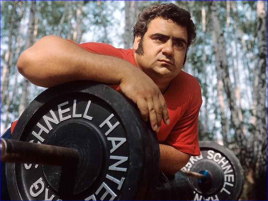 Впоследствии Алексеев отлично проявил себя на тренерской работе