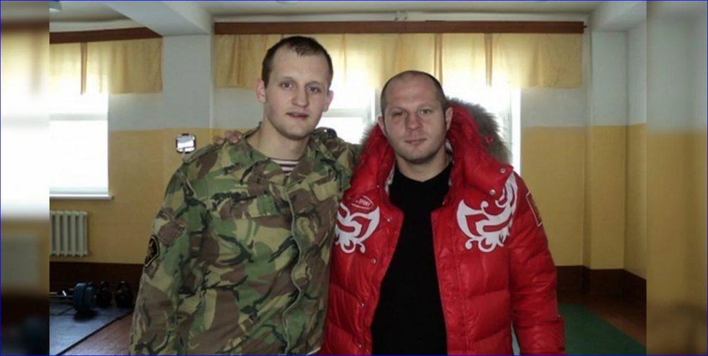 Неизвестный третий Брат Емельяненко. Что известно об Иване Емельяненко?