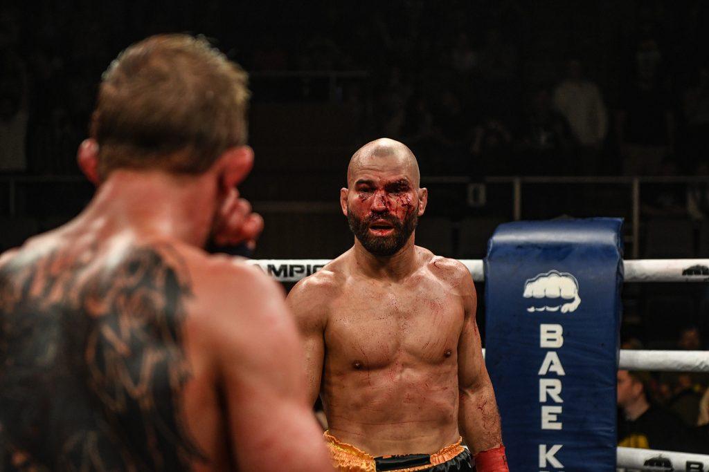Топ 5 худших бойцов в истории UFC