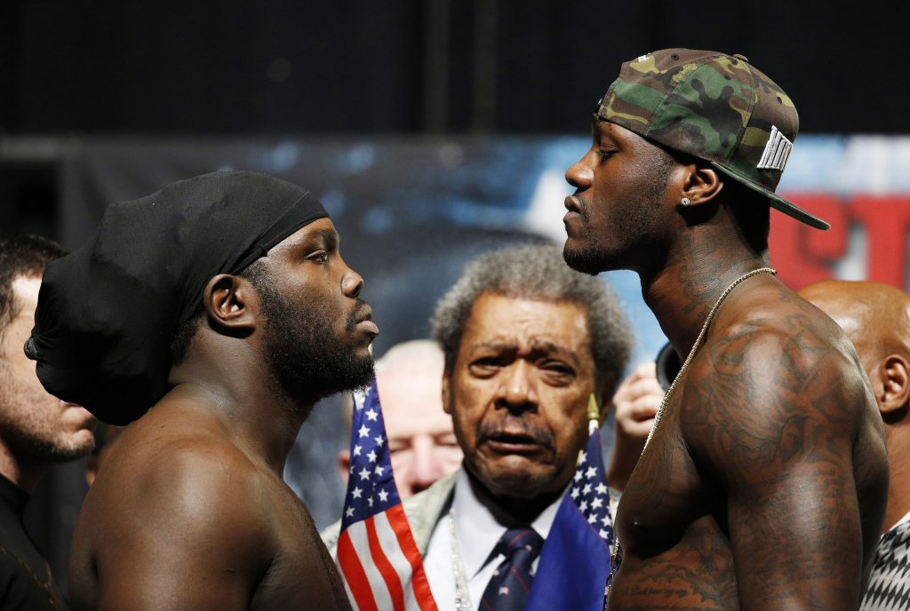 Самый устрашающий панчер на сегодня или корявый боксер?