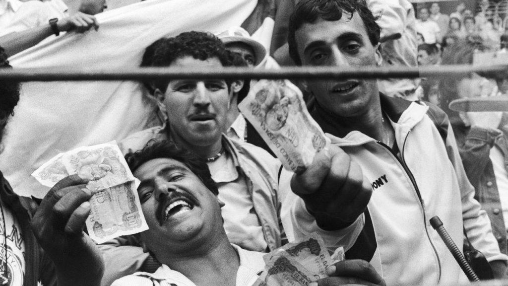 Главные скандалы в истории российского футбола