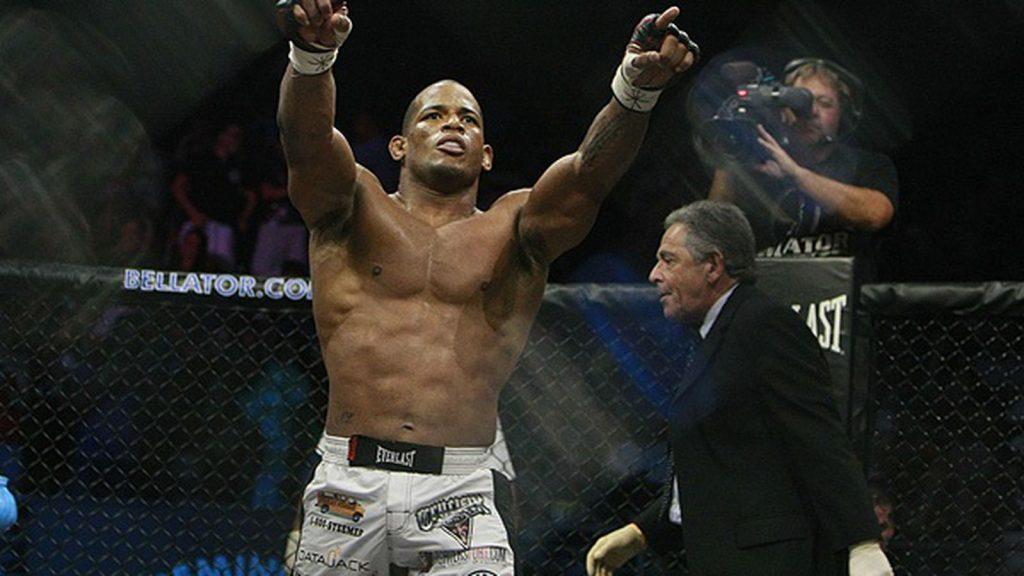 5 главных химиков UFC / Бойцы ММА на стеройдах