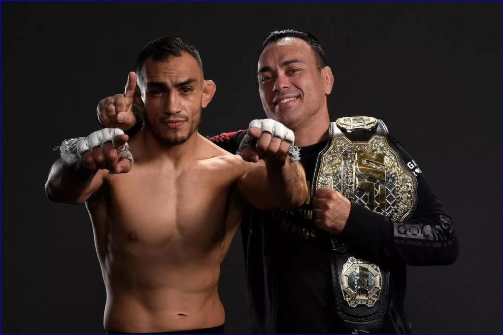 Прогнозы бойцов на бой Хабиба и Тони Фергюсона на UFC 249