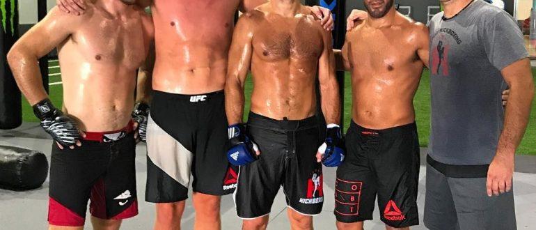 Где тренируются лучшие бойцы ММА | ТОП 5 залов