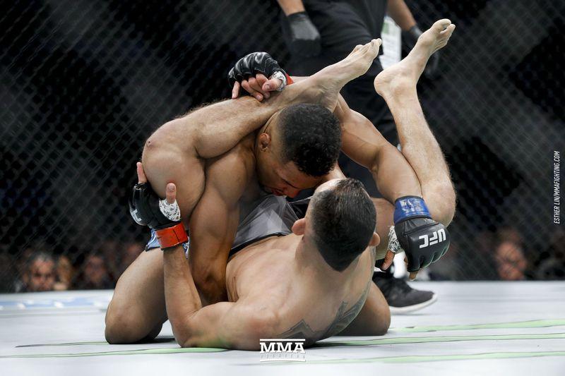Как победить Хабиба - разбор техники UFC 249 (приемы, фишки, привычки)