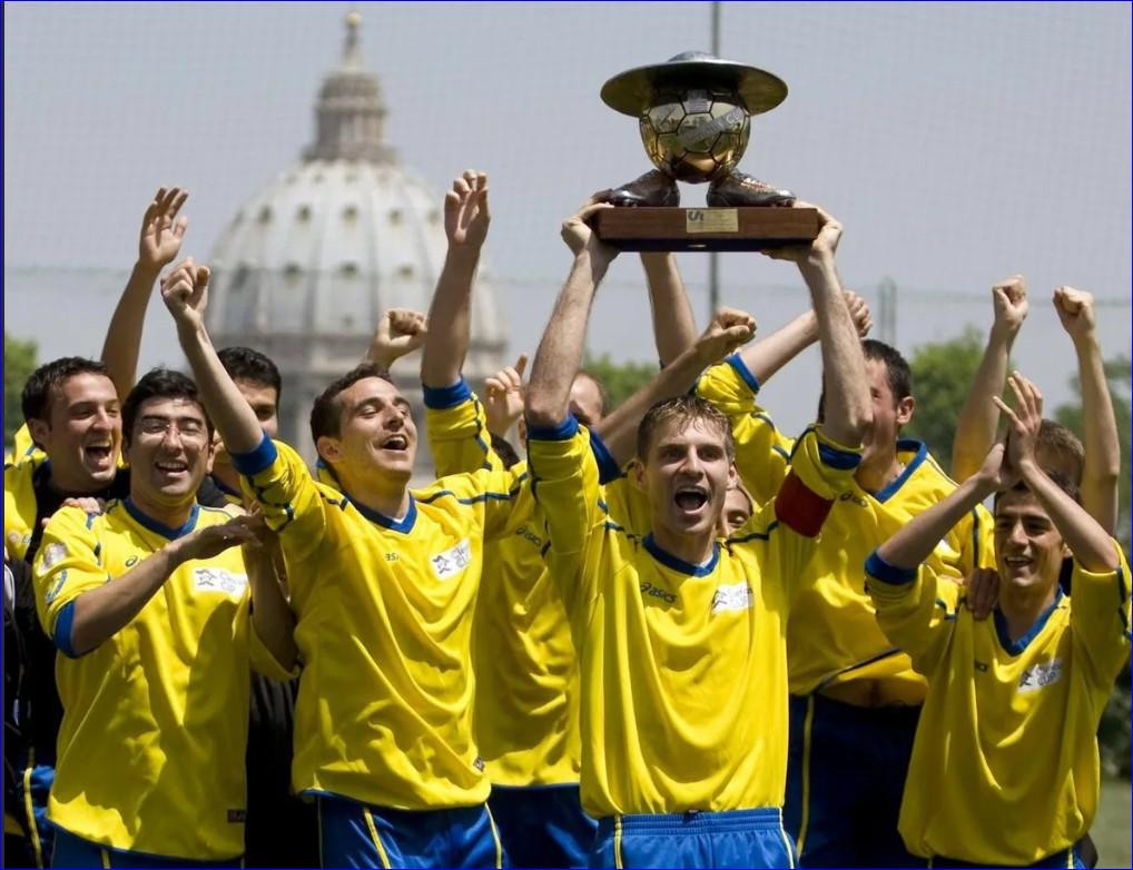 12 интересных фактов о спорте