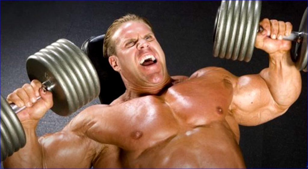 Особенно такой своеобразный допинг помогает при поднятии тяжестей