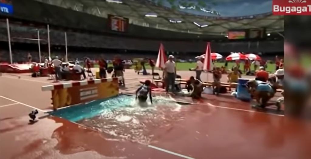 10 самых позорных моментов в спорте