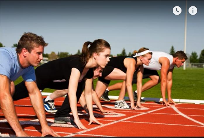 10 любопытных фактов о спорте