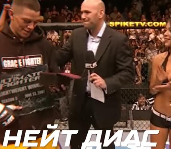 ТОП 10 бойцов UFC из шоу The Ultimate Fighter | Попали в UFC из шоу