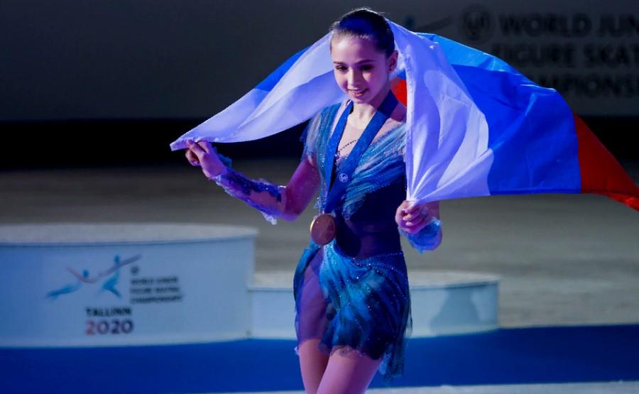 Этапы гран-при не отменили, но спортсменов из России не пускают на турниры