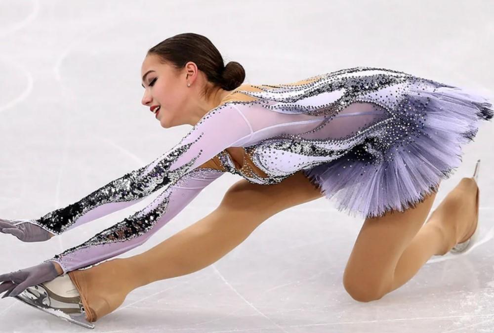 Во сколько обойдется подготовка фигуриста уровня Алины Загитовой. Спорт не для нищих…