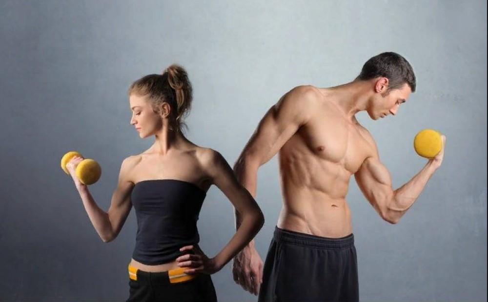 3 бесполезных упражнения для спортивного тела. Планка, бёрпи, скакалка!