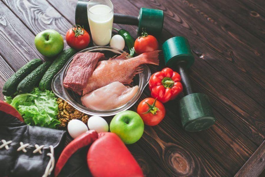 """Питание после тренировки - что и когда съесть, чтобы не """"убить"""" результат"""