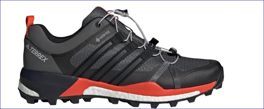 6 лучших пар водонепроницаемых мужских кроссовок. Нереальная износостойкость!