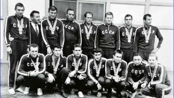 7 заслуженных мастеров спорта и 10 Олимпиад в ОДНОЙ семье! Самая спортивная семья