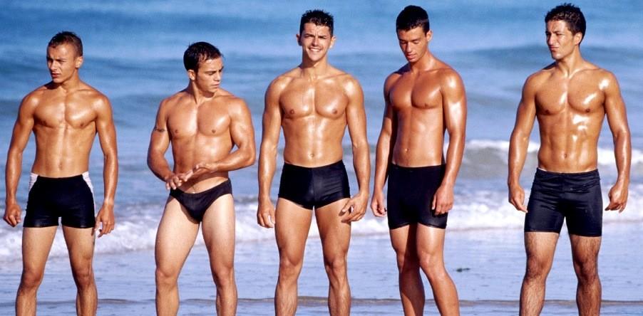 Собрался на пляж? Потрать всего 12 минут на увеличение грудных мышц!