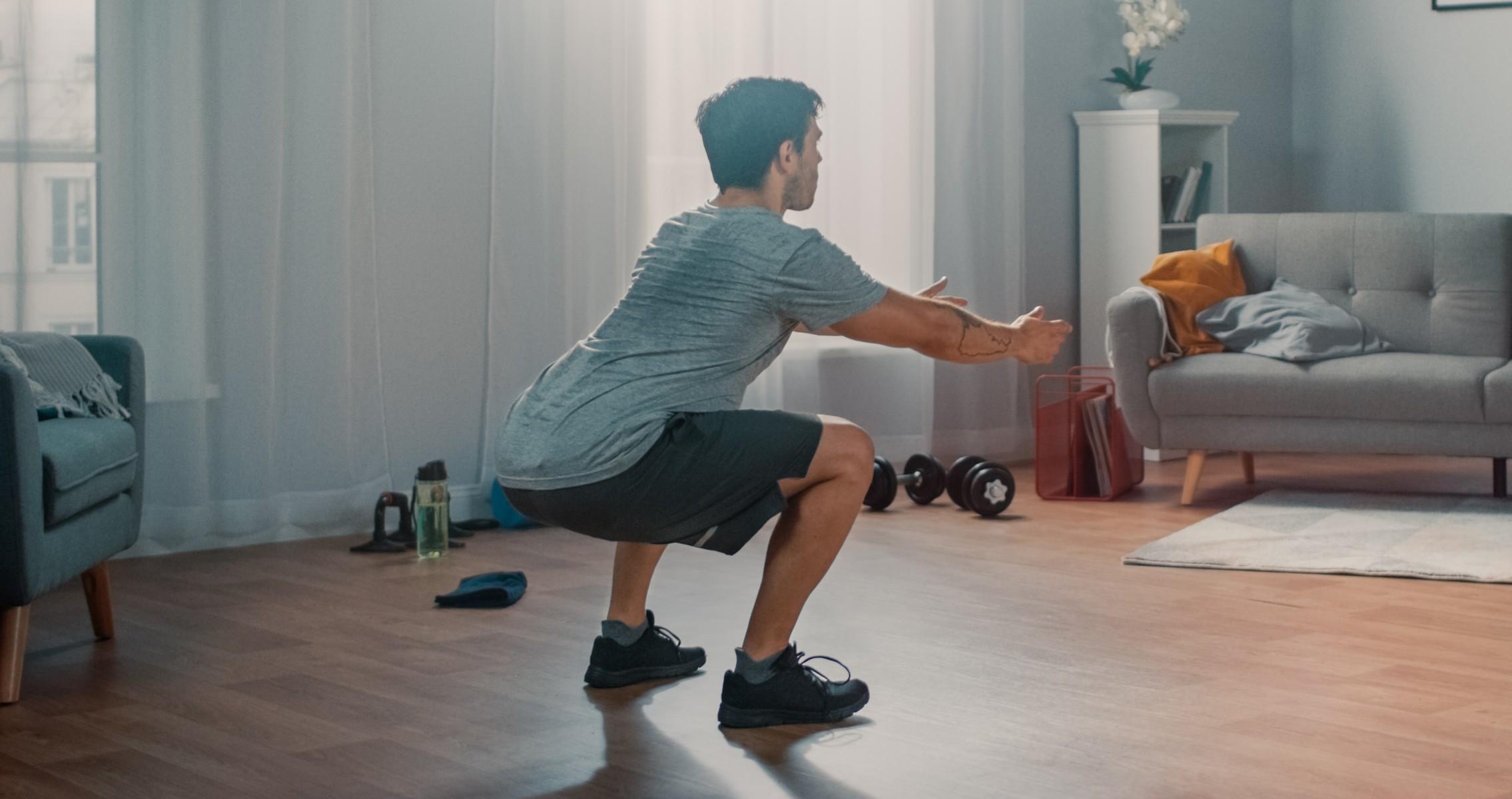 2 упражнения для поддержания высокого уровня тестостерона у мужчин после 50