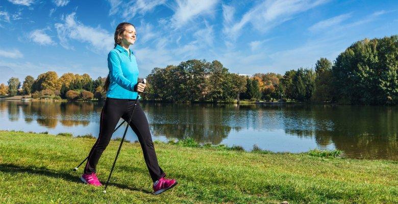 Частая ошибка при тренировках для похудения. Не начинайте с бега!