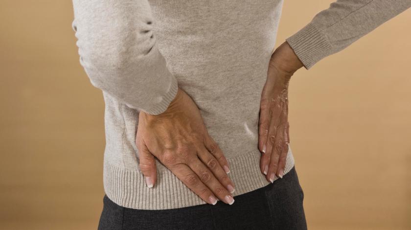 Гибкая осанка и красивая здоровая спина в домашних условиях - это реально благодаря этому упражнению