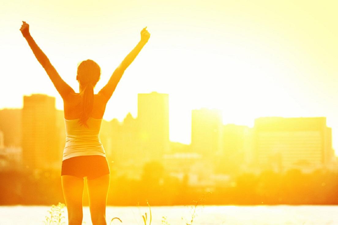 3 утренних чудо-упражнения, сжигающих жир на животе и боках