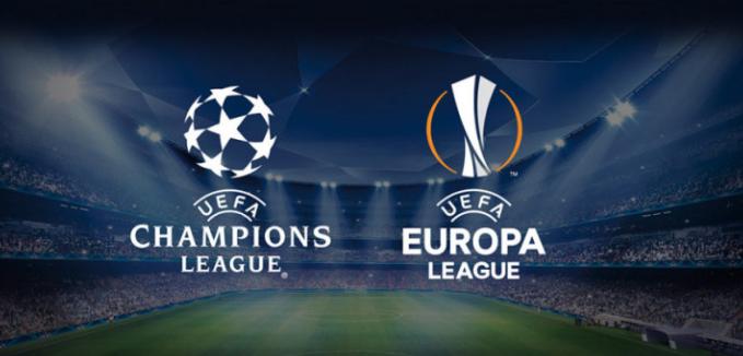 Как российские футбольные клубы выступают на европейской арене