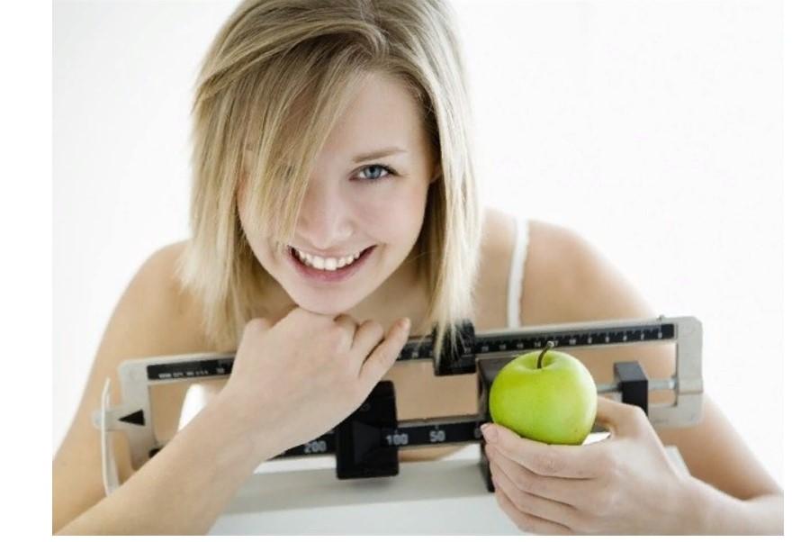 Меню на неделю при интенсивных тренировках для похудения