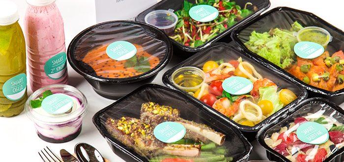 Как организовать дробное сбалансированное питание и не тратить много времени на готовку