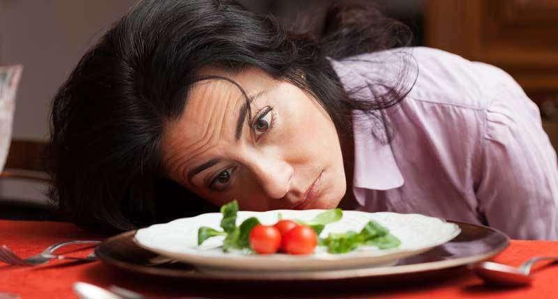 Как не набрать лишние килограммы после похудения?