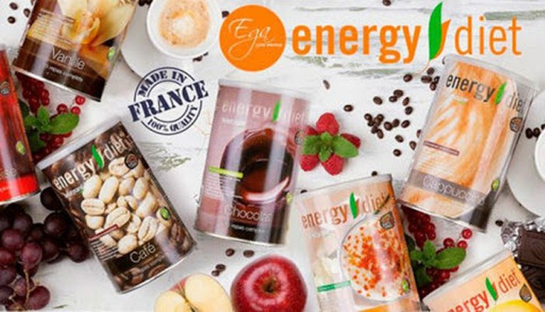 Обзор самых эффективных заменителей еды для похудения (Energy Diet и другие)