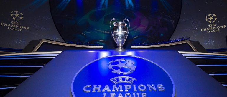 Лига Чемпионов, неделя третья: как там российские клубы?