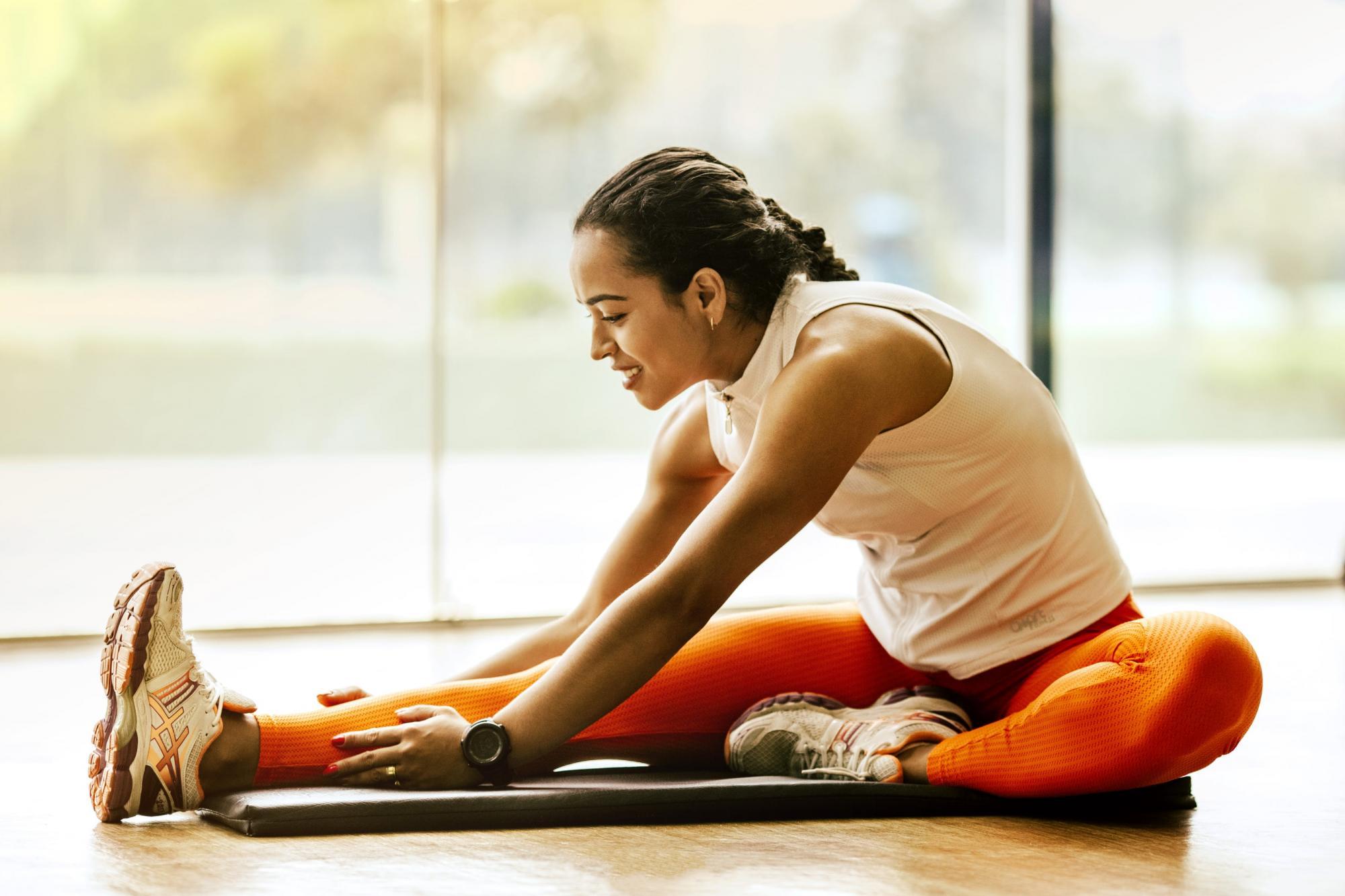 Как преодолеть лень и начать тренироваться. Проще, чем кажется