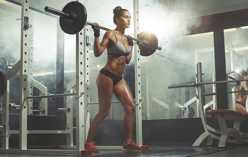 На этом инвентаре для фитнеса экономить НЕЛЬЗЯ