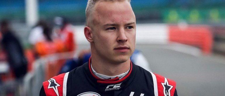Новый русский в «Формуле-1». Мазепин подписал соглашение с «Хаасом»
